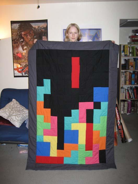 tetris quilt 01