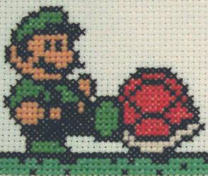 Bitter Luigi Detail 01