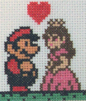 Bitter Luigi Detail 02
