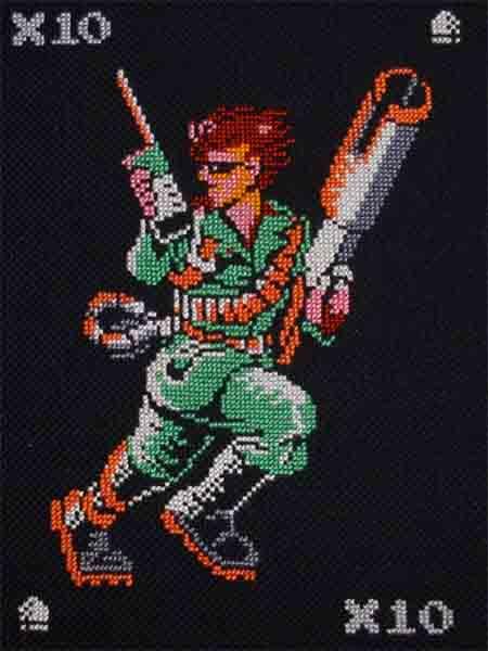 Bionic Commando 01