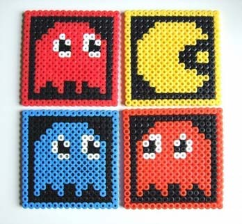 Crochet Pattern Central - Free Coasters Crochet Pattern Link Directory