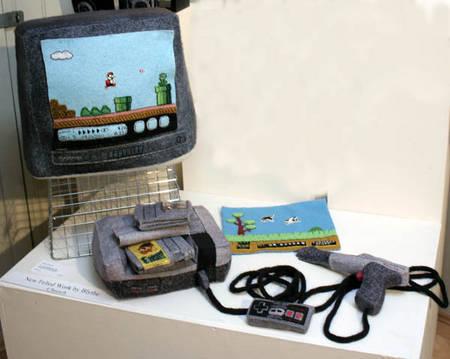 Plush NES 01