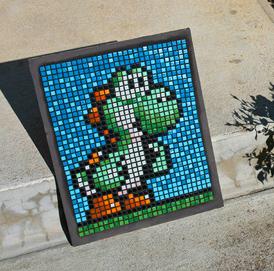 Yoshi Mosaic 02