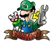 Luigi Drawing