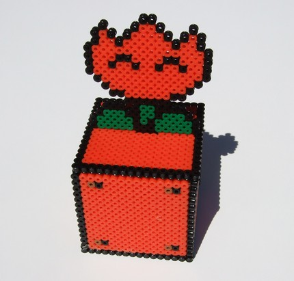 Mario Keepsake Box 02