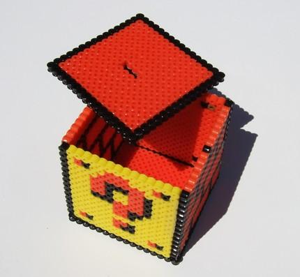 Mario Keepsake Box 03