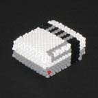 Perler Bead NES