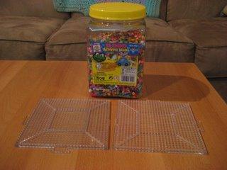 Perler Bead Supplies
