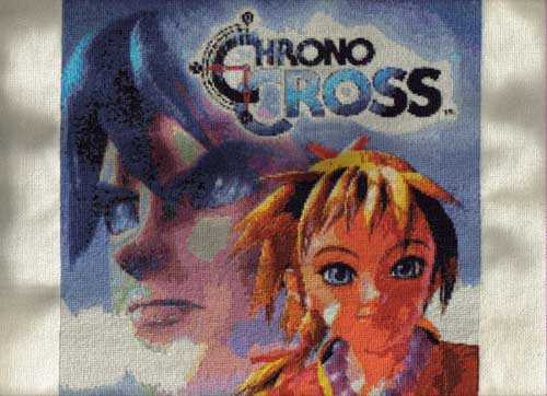 Chrono Cross Stitch