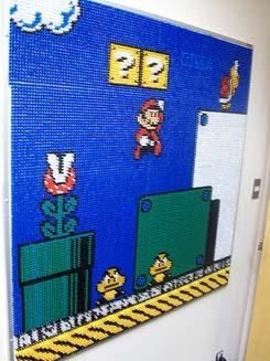 SMB3 Mario Push Pin 01