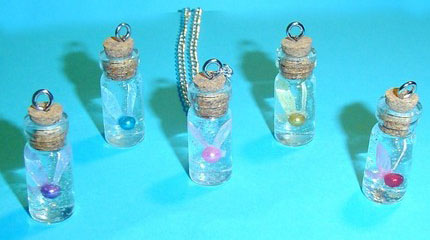 Zelda Fairy in Bottle 02