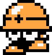 Megaman Mettaur