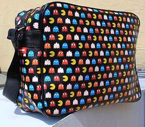 Pacman Bag 01