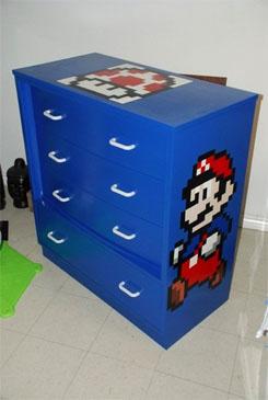Mario Dresser 02