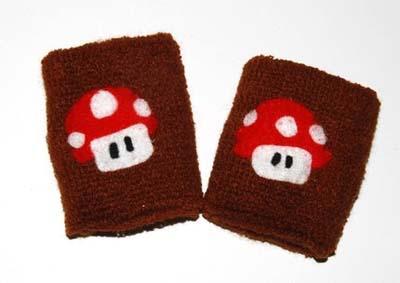 Mario Armbands 02