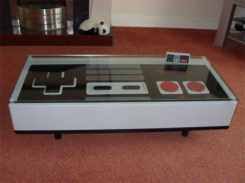 NES Coffee Table 01