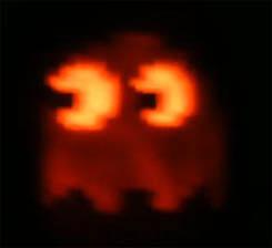 Pacman Pumpkin 02