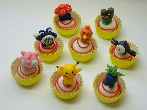 Pokemon Truffles