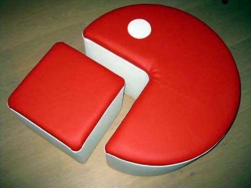 Pacman Seat Tutorial