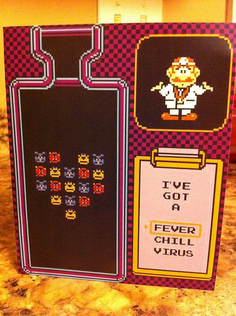 video game valentine's day cardspaperrockscisorz | sprite stitch, Ideas