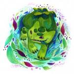 pbr 1 bulbasaur