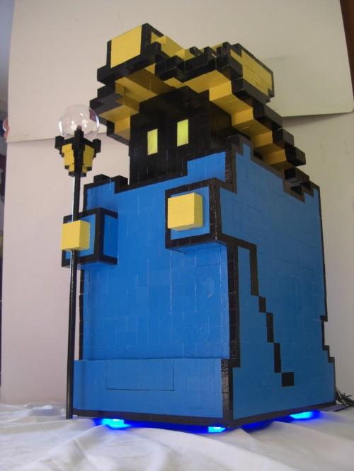 Minecraft Edible Cake Topper   Sheet