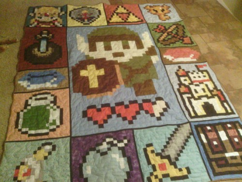 Gamer Rug Home Decor