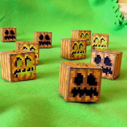 Minecraft | Sprite Stitch - Part 4