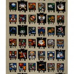 cross stitch video game overload 8