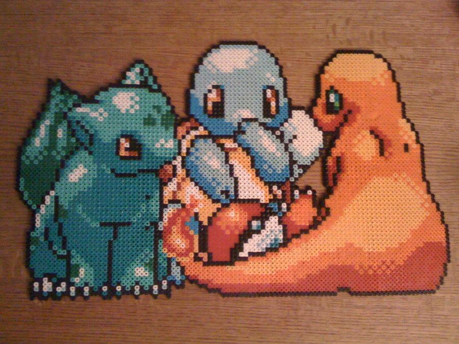 Pokemon Craft Ideas