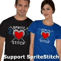 SpriteStitch Store