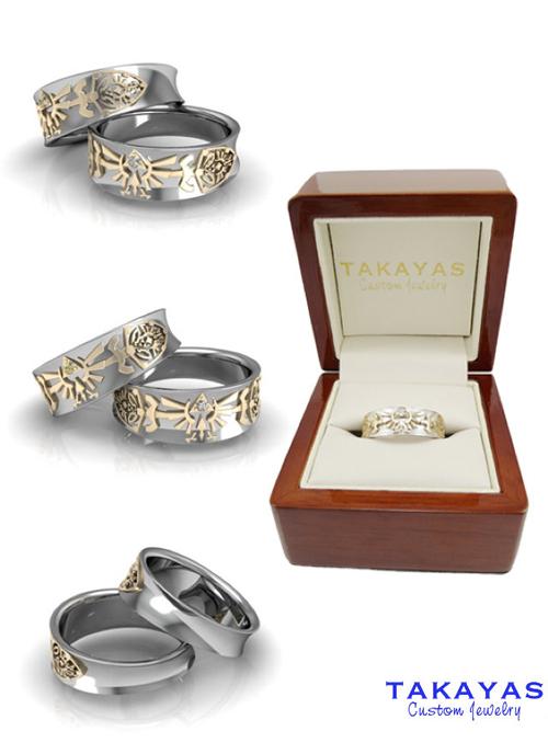 Lenn's Craft ♥ Handmade doll♥ Amigurumi ♥ : Wedding ring bearer ... | 688x500