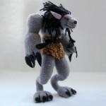 Amigurumi Slender Man : Slenderman Amigurumi Figure Sprite Stitch