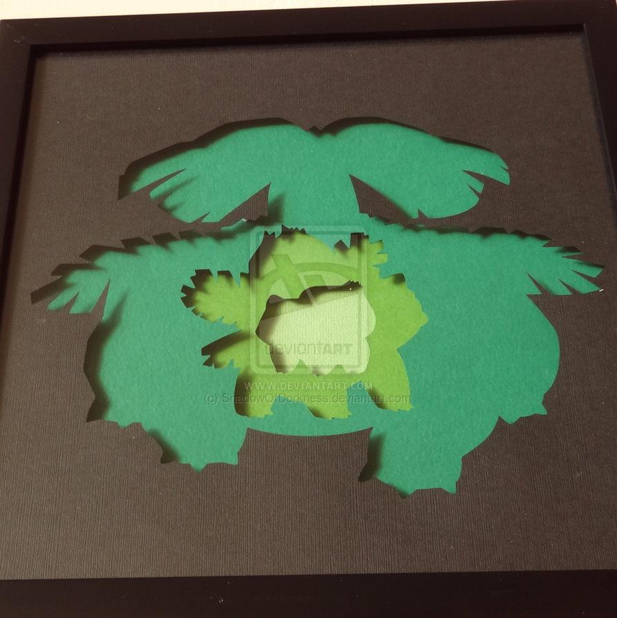 Papercraft Sprite Stitch