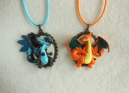 pokemon_mega_charizard_x___y_cameos_by_littlebreeze-d7v8rdn