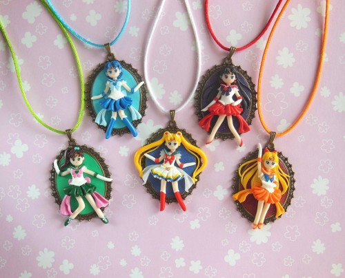 sailor_moon_inner_senshi_cameos_by_littlebreeze-d7wm523