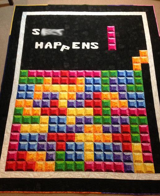 Tetris Finished 2