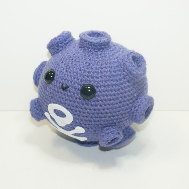 cute koffing