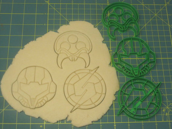 metroid cutters