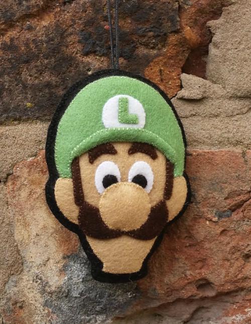 Luigi Felt