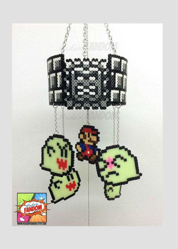 Mario Mobile 1