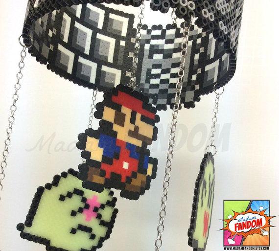 Mario Mobile 2