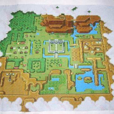 Celebrating The Legend of Zelda's 30th Anniversary!