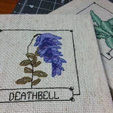 Elder Scrolls Herbs
