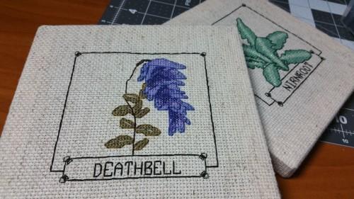 Deathbell by sirinth
